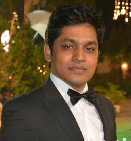 Consulting Psychiatrist Dr. Prashant Dasud, MD